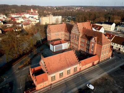 Berufsorientierende Schule, Spremberg